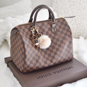 Test Product LV Bag
